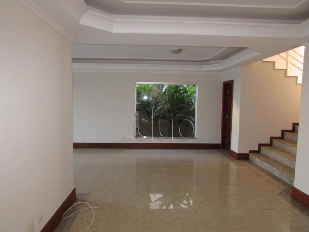 casa com 4 dormitórios para alugar, 258 m² por r$ 4.950,00/mês - terras de piracicaba - piracicaba/sp - ca2822