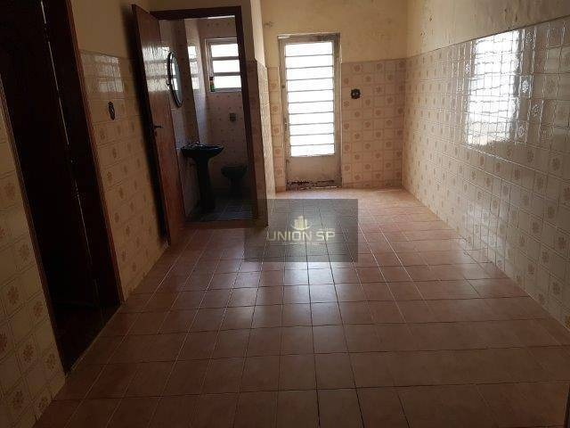 casa com 4 dormitórios para alugar, 271 m² por r$ 7.100/mês - ipiranga - são paulo/sp - ca1426