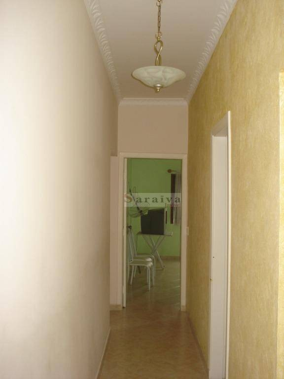 casa com 4 dormitórios para alugar, 300 m² por r$ 6.000/mês - jardim hollywood - são bernardo do campo/sp - ca0267