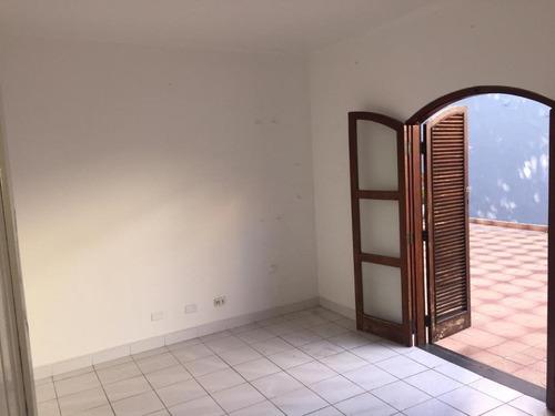 casa com 4 dormitórios para alugar, 351 m² - nova petrópolis - são bernardo do campo/sp - ca10567