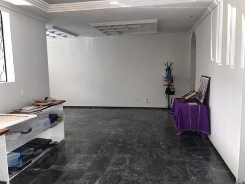 casa com 4 dormitórios para alugar, 368 m² por r$ 10.000/mês - aldeota - fortaleza/ce - ca1401