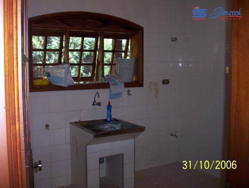 casa com 4 dormitórios para alugar, 400 m² por r$ 4.320,00/mês - condomínio vista alegre - sede - vinhedo/sp - ca1026
