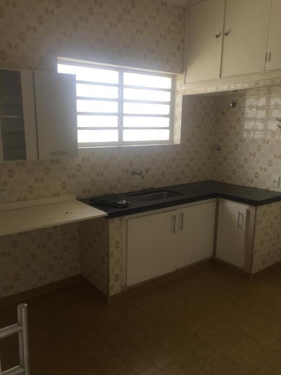 casa com 4 dormitórios para alugar, 400 m² por r$ 6.500/mês - novo taquaral - campinas/sp - ca12825