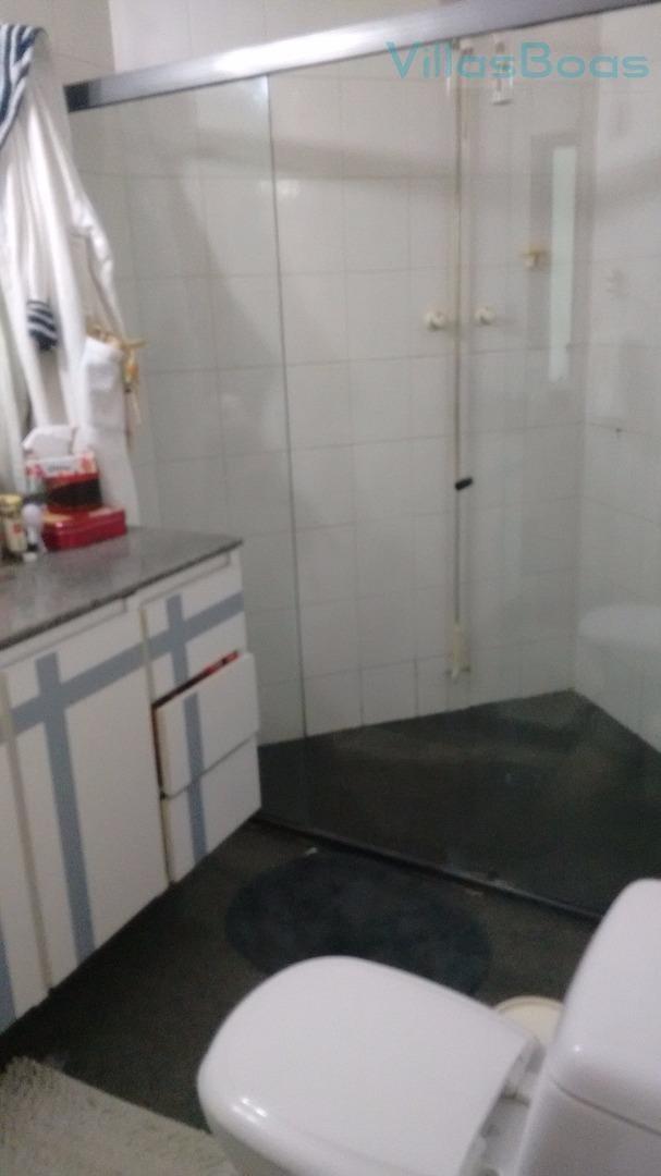 casa com 4 dormitórios para alugar, 450 m² por r$ 15.000/mês - jardim aquarius - são josé dos campos/sp - ca0818