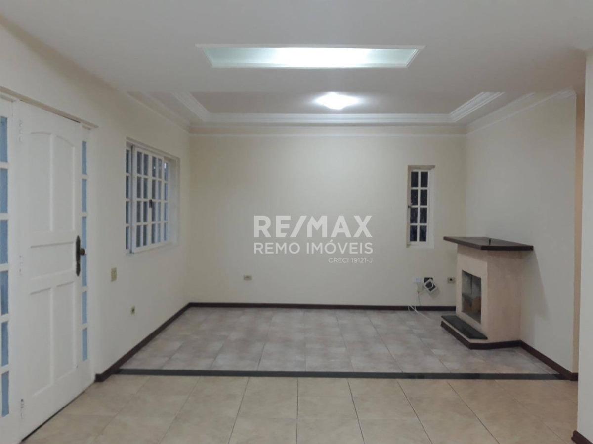 casa com 4 dormitórios para locação - vista alegre cafe-  vinhedo/sp - ca6540