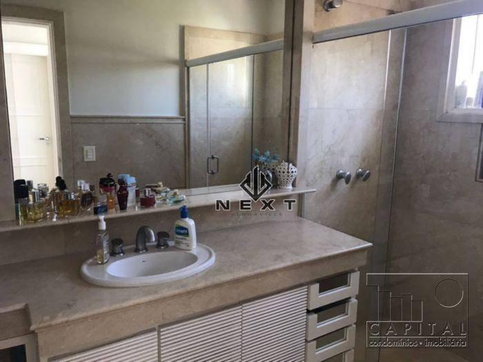 casa com 4 dormitórios para venda ou locação no condomínio melville (tamboré) - alphaville -sp - ca0255