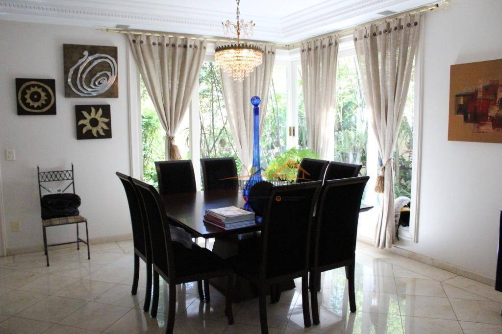 casa com 4 dormitórios à venda, 1000 m² por r$ 7.000.000 - condomínio terras de são josé - itu/sp - ca1460