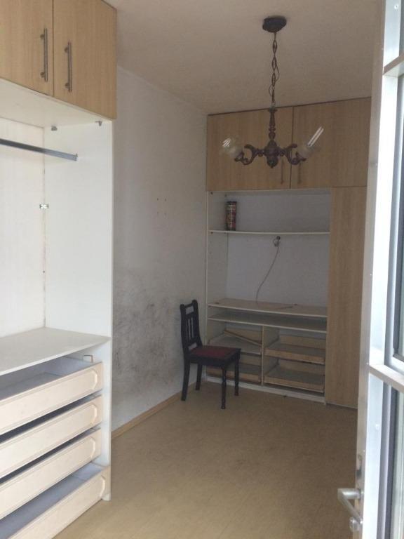 casa com 4 dormitórios à venda, 120 m² por r$ 600.000 - ca1320