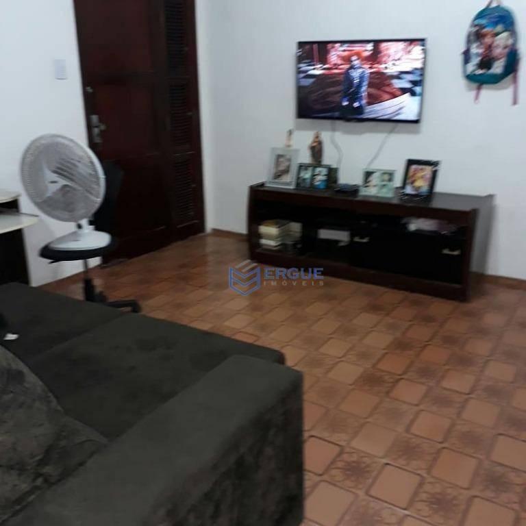 casa com 4 dormitórios à venda, 132 m² por r$ 300.000,00 - padre andrade - fortaleza/ce - ca0846