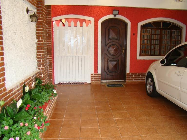 casa com 4 dormitórios à venda, 140 m² por r$ 375.000 - residencial parque cumbica - guarulhos/sp - ca1871