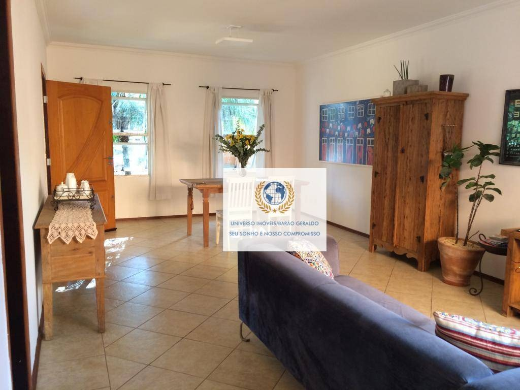casa com 4 dormitórios à venda, 150 m² por r$ 600.000 - cidade universitária - campinas/sp - ca1041