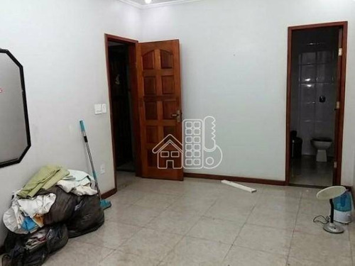 casa com 4 dormitórios à venda, 152 m² por r$ 500.000 - rocha - são gonçalo/rj - ca0764