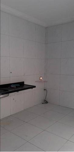 casa com 4 dormitórios à venda, 165 m² por r$ 350.000 - lagoa redonda - fortaleza/ce - ca0164