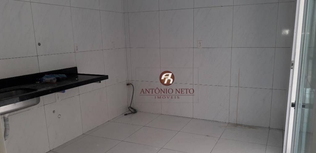 casa com 4 dormitórios à venda, 165 m² por r$ 350.000,00 - lagoa redonda - fortaleza/ce - ca0164