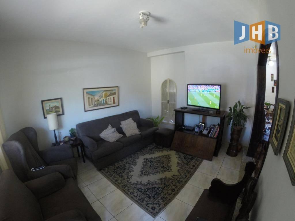 casa com 4 dormitórios à venda, 185 m² - cidade vista verde - são josé dos campos/sp - ca0365