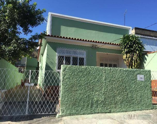casa com 4 dormitórios à venda, 192 m² por r$ 450.000,00 - bento ribeiro - rio de janeiro/rj - ca0194