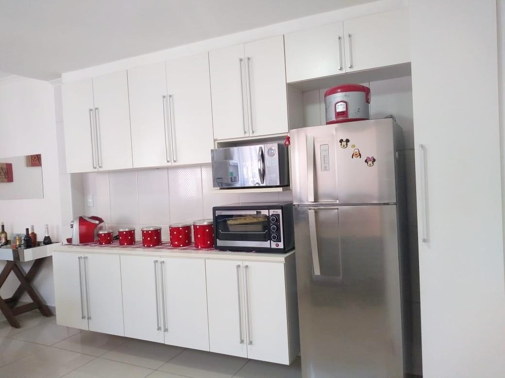 casa com 4 dormitórios à venda, 192 m² por r$ 720.000 ca0078