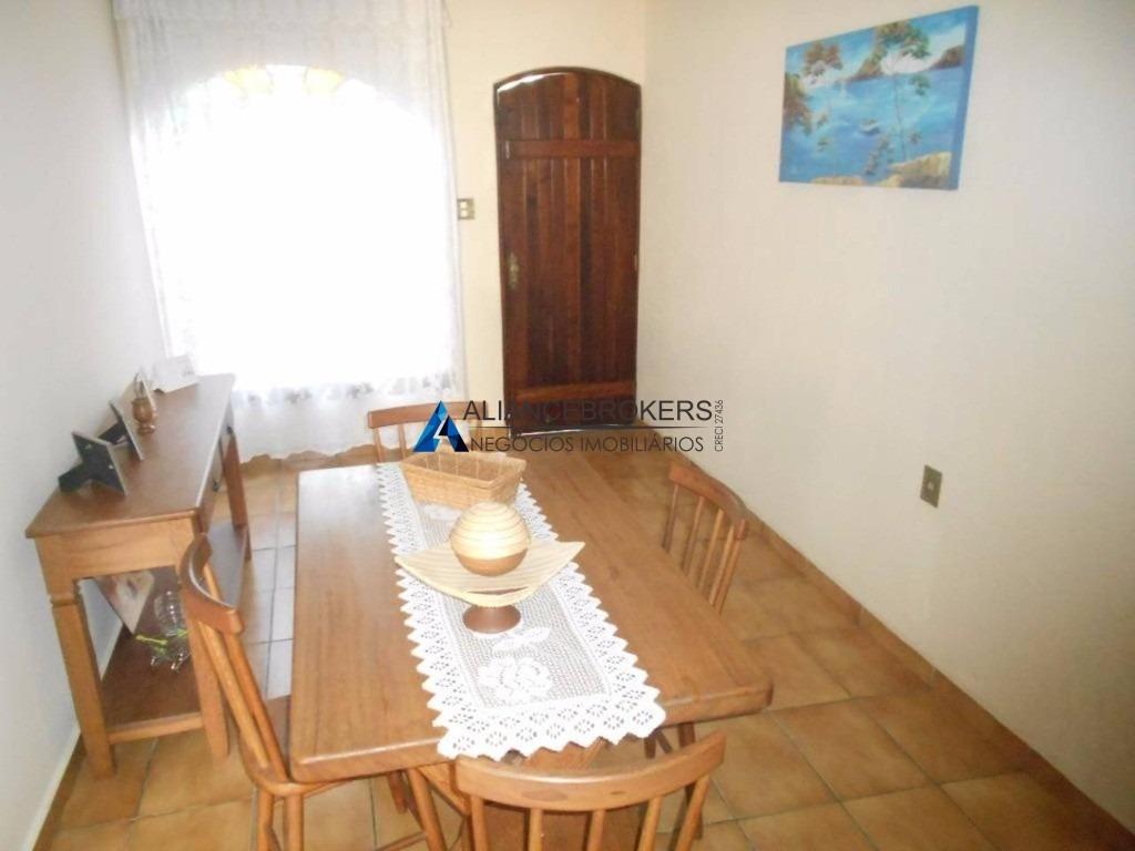 casa com 4 dormitórios à venda, 195 m² , aceita permuta ! - ca01041 - 33326641