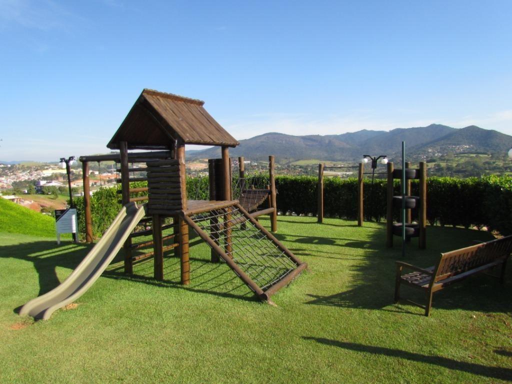 casa com 4 dormitórios à venda, 197 m² por r$ 800.000 - serra da estrela - atibaia/sp - ca1493