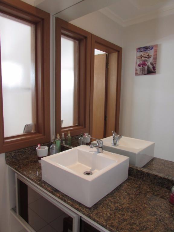 casa com 4 dormitórios à venda, 199 m² - alphaville - gravataí/rs - ca1585