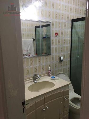 casa com 4 dormitórios à venda, 200 m² - cidade vista verde - são josé dos campos/sp - ca0676