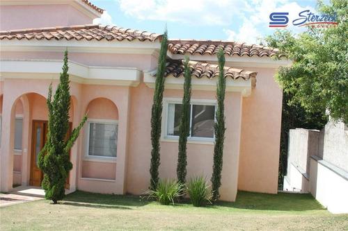 casa com 4 dormitórios à venda, 200 m² por r$ 1.100.000 - condomínio recanto dos paturis - vinhedo/sp - ca0280