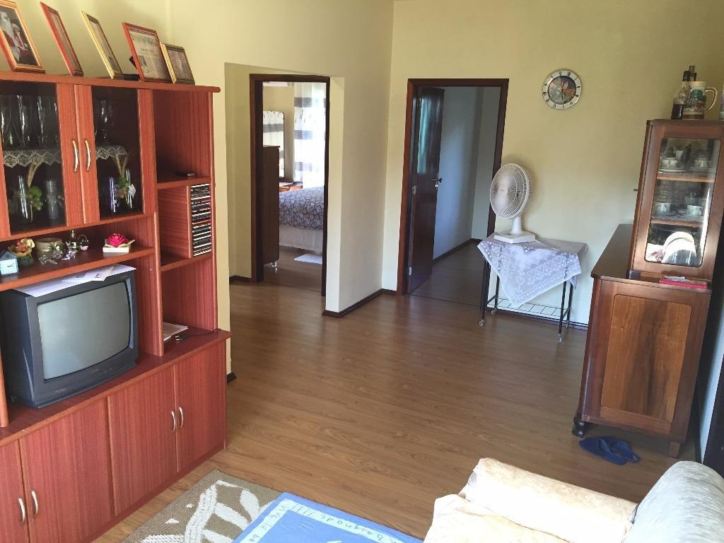 casa com 4 dormitórios à venda, 202 m² por r$ 479.000,00 - rega iii - pomerode/sc - ca0522