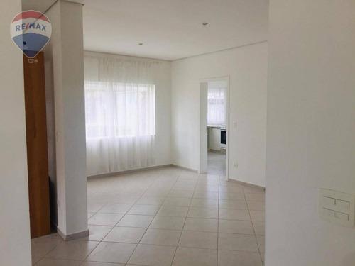 casa com 4 dormitórios à venda, 202 m² por r$ 800.000 - jardim floresta - atibaia/sp - ca5468