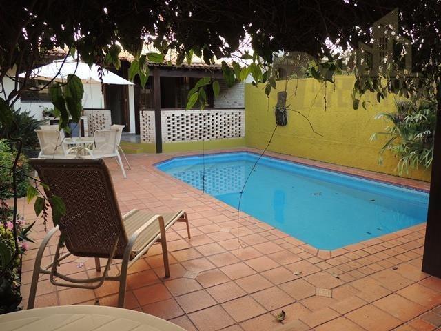 casa com 4 dormitórios à venda, 206 m² por r$ 1.050.000,00 - praia do pecado - macaé/rj - ca0049