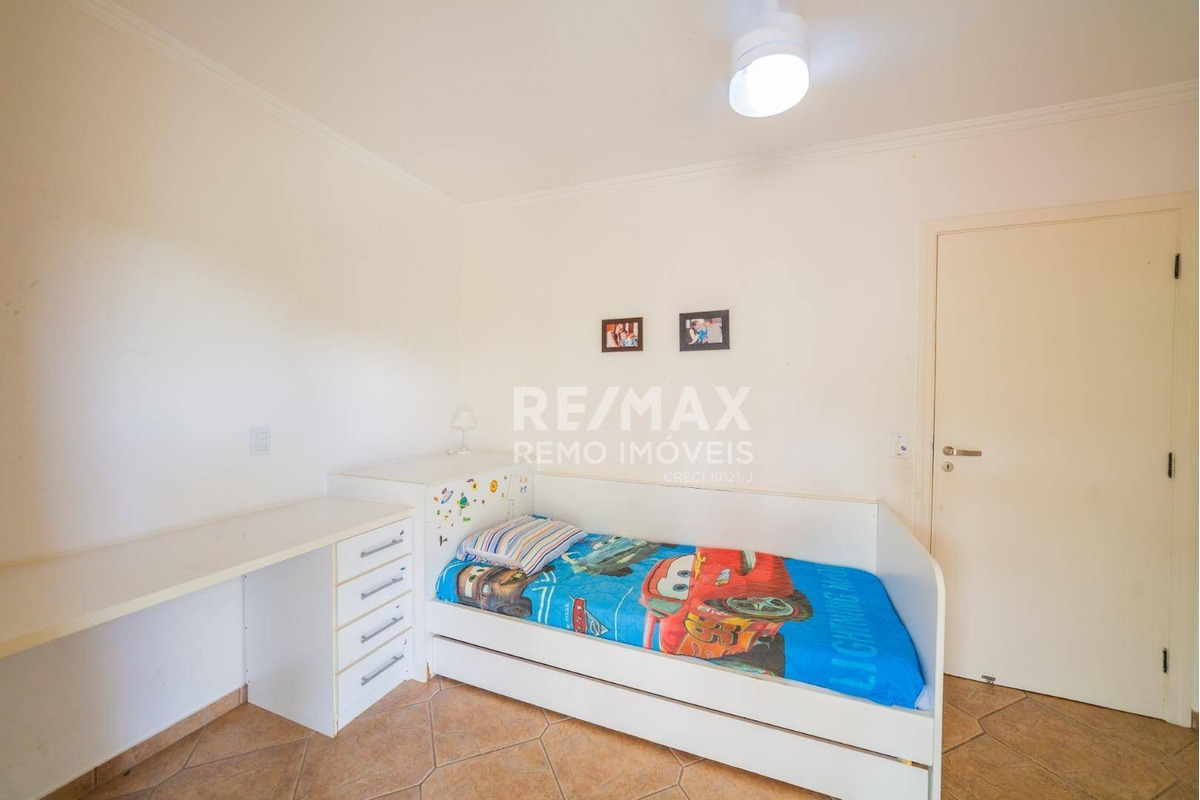 casa com 4 dormitórios à venda, 212 m² por r$ 1.060.000 - bosques de grevílea  - vinhedo/sp - ca6666