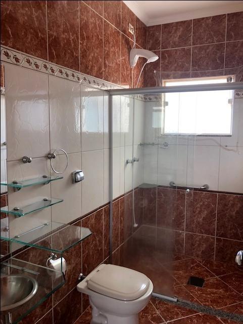 casa com 4 dormitórios à venda, 218 m² por r$ 650.000,00 - parque novo mundo - americana/sp - ca0621