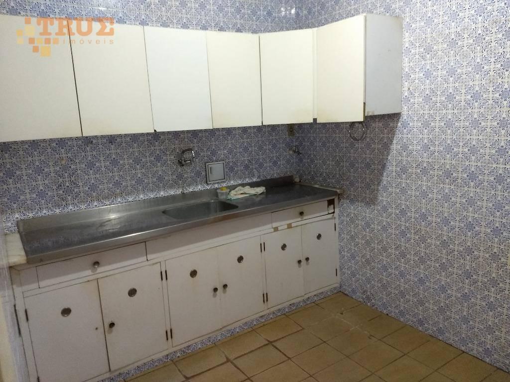 casa com 4 dormitórios à venda, 220 m² na madalena - recife/pe - ca0345