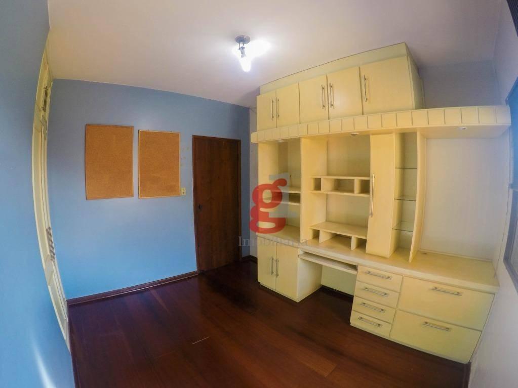casa com 4 dormitórios à venda, 220 m² por r$ 1.100.000,00 - lago parque - londrina/pr - ca0091