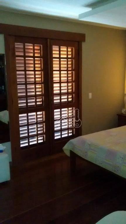 casa com 4 dormitórios à venda, 220 m² por r$ 1.500.000 - itaipu - niterói/rj - ca0985