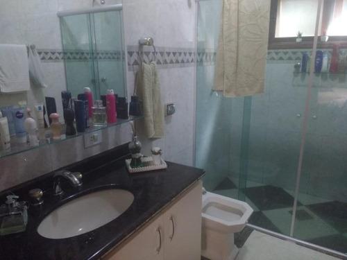 casa com 4 dormitórios à venda, 220 m² por r$ 780.000 - jardim vera cruz - louveira/sp - ca3302