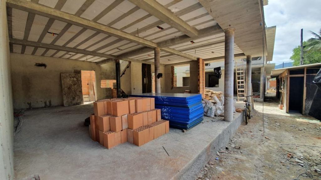 casa com 4 dormitórios à venda, 225 m² por r$ 2.500.000 - juquehy - são sebastião/sp - ca0101