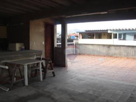 casa com 4 dormitórios à venda, 230 m² por r$ 495.000 - taquara - rio de janeiro/rj - ca0125
