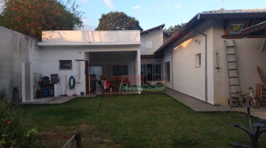 casa com 4 dormitórios à venda, 230 m² por r$ 640.000,00 - jardim residencial doutor lessa - pindamonhangaba/sp - ca1652