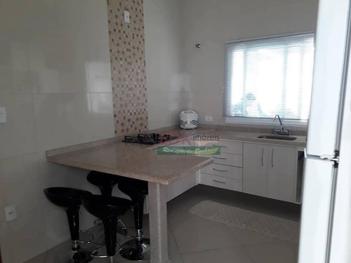 casa com 4 dormitórios à venda, 230 m² por r$ 689.000 - jardim residencial doutor lessa - pindamonhangaba/sp - ca1652