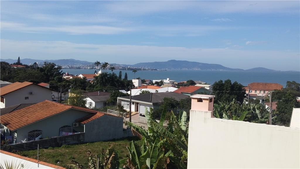 casa com 4 dormitórios à venda, 230 m² por r$ 800.000,00 - centro - são josé/sc - ca0306