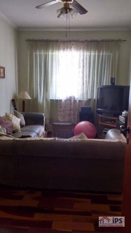 casa com 4 dormitórios à venda, 233 m² por r$ 980.000 - cidade universitária - campinas/sp - ca0989