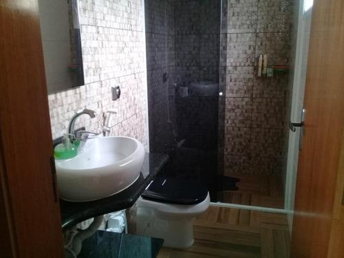 casa com 4 dormitórios à venda, 240 m² por r$ 1.050.000 - parque residencial eloy chaves - jundiaí/sp - ca1868