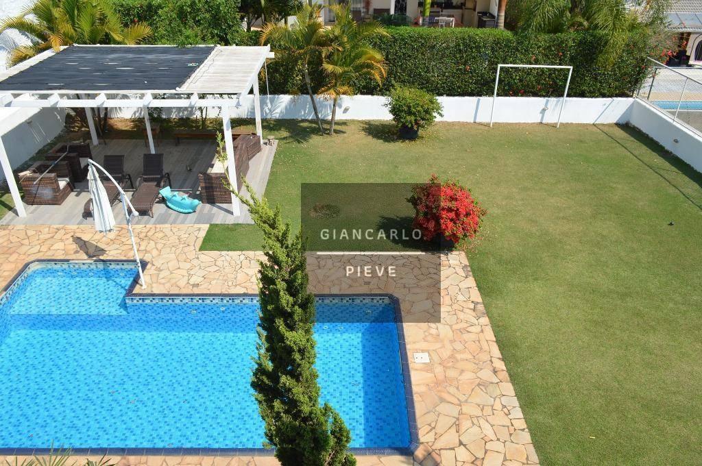 casa com 4 dormitórios à venda, 250 m² por r$ 1.250.000 - serra da estrela - atibaia/sp - ca0324