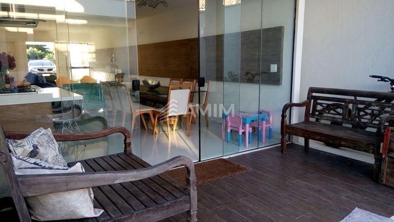 casa com 4 dormitórios à venda, 250 m² por r$ 1.500.000,00 - itaipu - niterói/rj - ca0018