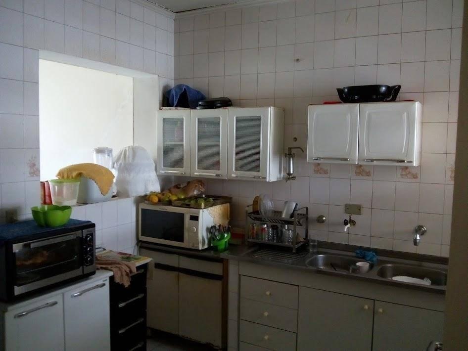 casa com 4 dormitórios à venda, 250 m² por r$  - cambuci - são paulo/sp - ca0171