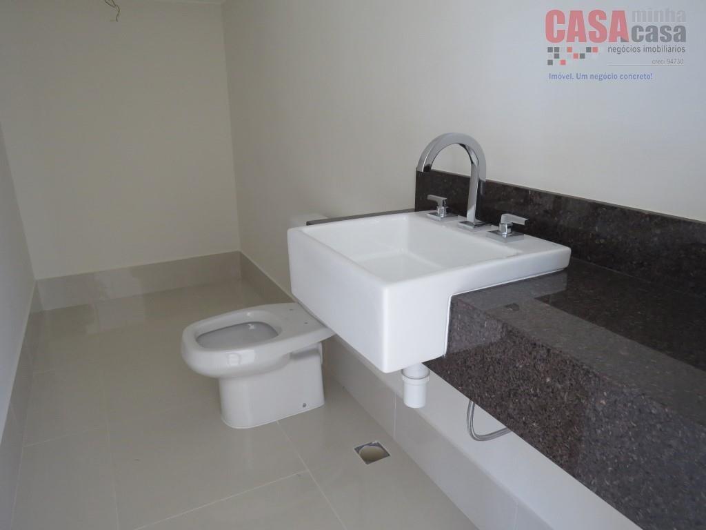 casa com 4 dormitórios à venda, 252 m² por r$ 1.110.000,00 - urbanova - são josé dos campos/sp - ca0147