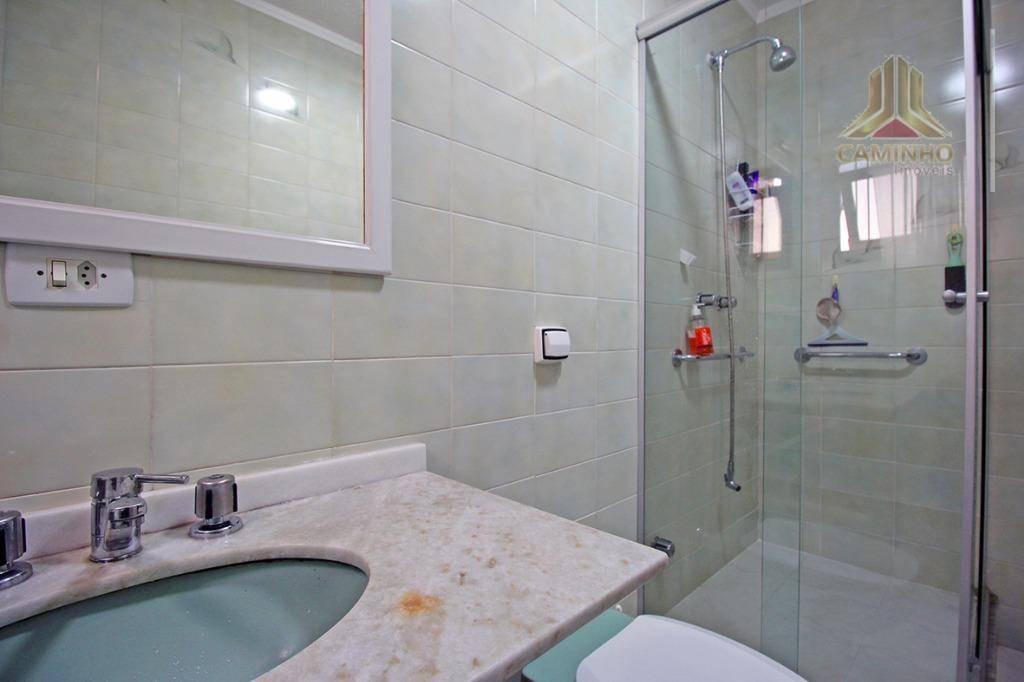 casa com 4 dormitórios à venda, 255 m² por r$ 720.000 - ca0494