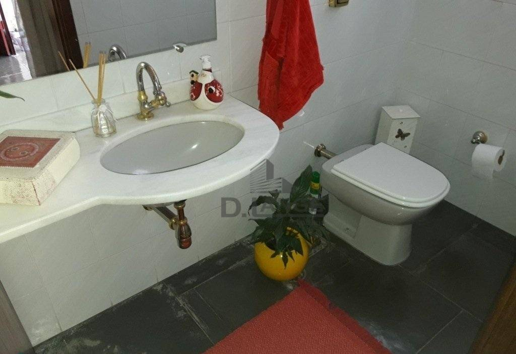 casa com 4 dormitórios à venda, 260 m² por r$ 820.000 - jardim proença - campinas/sp - ca12966