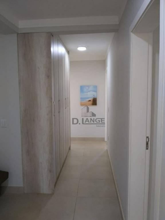 casa com 4 dormitórios à venda, 261 m² por r$ 1.290.000 - reserva real - paulínia/sp - ca12860