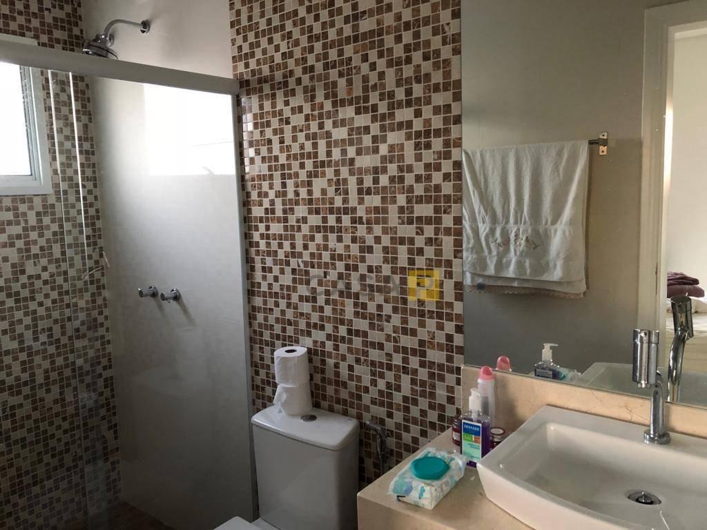 casa com 4 dormitórios à venda, 268 m² por r$ 1.400.000,00 - jardim primavera - nova odessa/sp - ca0462